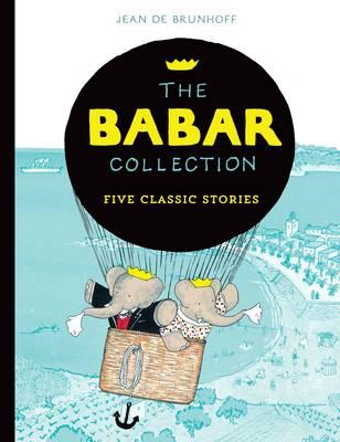 Babar Collection (BOK)