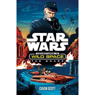 Star Wars: The Snare (BOK)