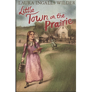 Little Town on the Prairie (BOK)