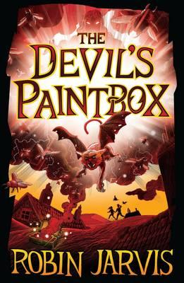Devil's Paintbox (BOK)