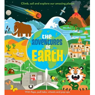Adventures of Earth (BOK)