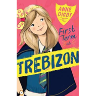 First Term at Trebizon (BOK)