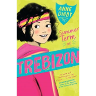 Summer Term at Trebizon (BOK)