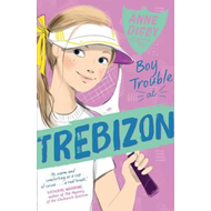 Boy Trouble at Trebizon (BOK)