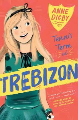 Tennis Term at Trebizon (BOK)