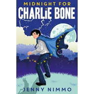 Midnight for Charlie Bone (BOK)