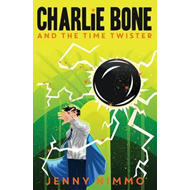 Charlie Bone and the Time Twister (BOK)