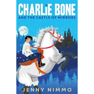 Charlie Bone and the Castle of Mirrors (BOK)