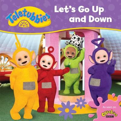 Teletubbies: Let's Go Up and Down (BOK)