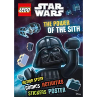 Lego (R) Star Wars The Power of the Sith (Activity Book with (BOK)