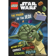 Lego (R) Star Wars The Power of the Jedi (Activity Book with (BOK)