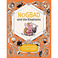 Nogbad and the Elephants (BOK)