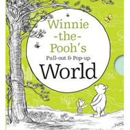 Winnie-the-Pooh's Pull-out and Pop-up World (BOK)