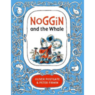 Noggin and the Whale (BOK)