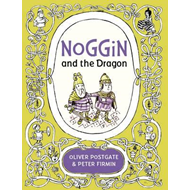 Noggin and the Dragon (BOK)