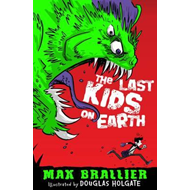 Last Kids on Earth (BOK)