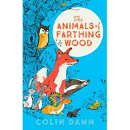 Animals of Farthing Wood Modern Classic (BOK)