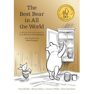 Winnie the Pooh: The Best Bear in all the World (BOK)