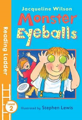 Monster Eyeballs (BOK)