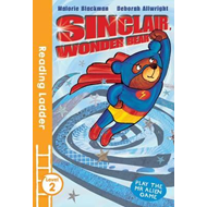 Sinclair the Wonder Bear (BOK)