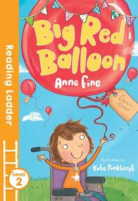 Big Red Balloon (BOK)