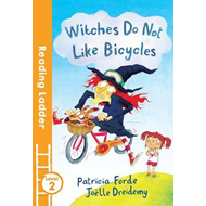 Witches Do Not Like Bicycles (BOK)
