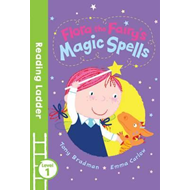 Flora the Fairy's Magic Spells (BOK)
