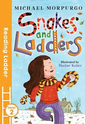 Snakes and Ladders (BOK)