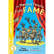 Mummy Family Find Fame (BOK)