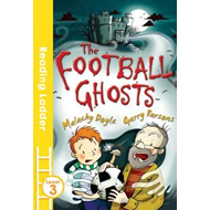 Football Ghosts (BOK)