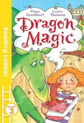 Dragon Magic (BOK)