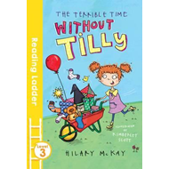 Terrible Time Without Tilly (BOK)