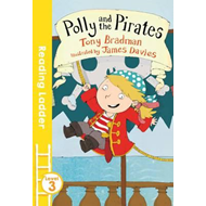 Polly and the Pirates (BOK)