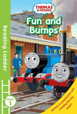 Thomas and Friends: Fun and Bumps (BOK)