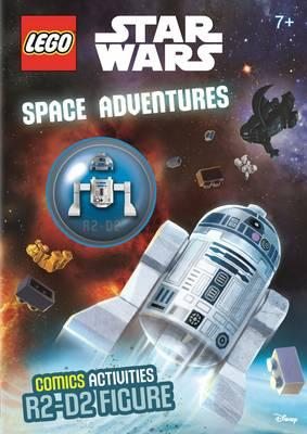 LEGO (R) Star Wars: Space Adventures (Activity Book with R2- (BOK)