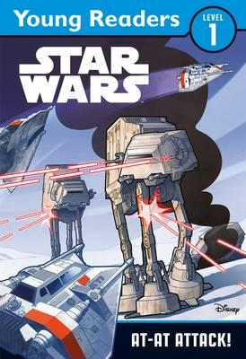Star Wars: AT-AT Attack (BOK)