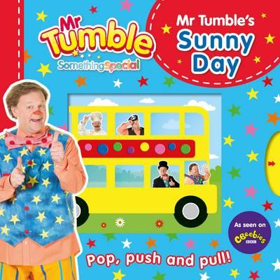 Something Special: Mr Tumble's Sunny Day. Pop, Push and Pull (BOK)