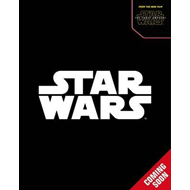 Star Wars The Force Awakens: Book of the Film (BOK)