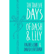 Twelve Days of Dash and Lily (BOK)