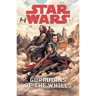 Star Wars: Guardians of the Whills (BOK)