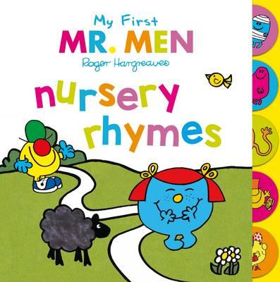 My First Mr. Men Nursery Rhymes (BOK)