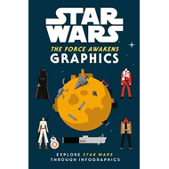 Star Wars The Force Awakens: Graphics (BOK)