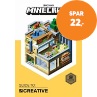 Produktbilde for Minecraft Guide to Creative - An Official Minecraft Book from Mojang (BOK)