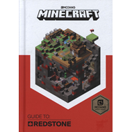 Minecraft Guide to Redstone (BOK)
