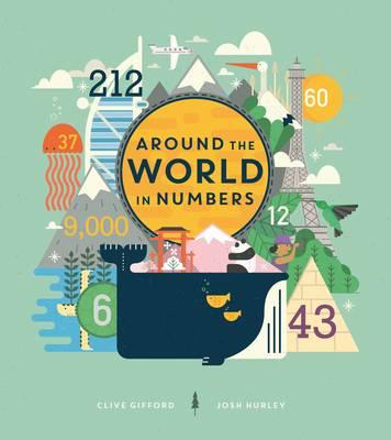 Around the World in Numbers (BOK)