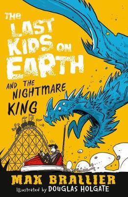 Last Kids on Earth and the Nightmare King (BOK)