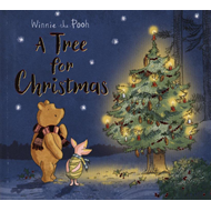 Winnie-the-Pooh: A Tree for Christmas (BOK)