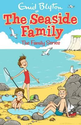 Seaside Family (BOK)