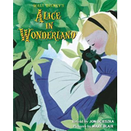 Walt Disney's Alice in Wonderland (BOK)