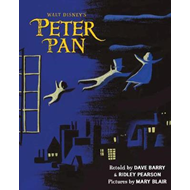 Walt Disney's Peter Pan (BOK)